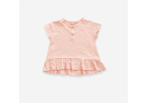 Play up Rita T-shirt in organic cotton