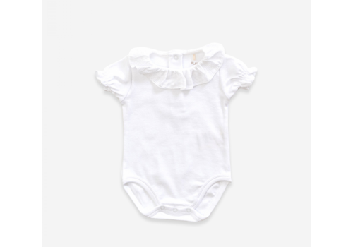 Play up Cotton Body with frill