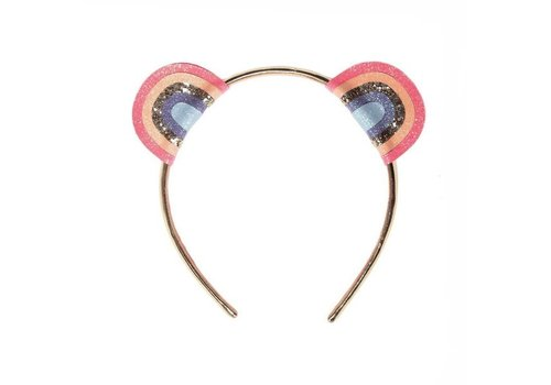 Rockahula Kids Sherbet Dip Rainbow Headband