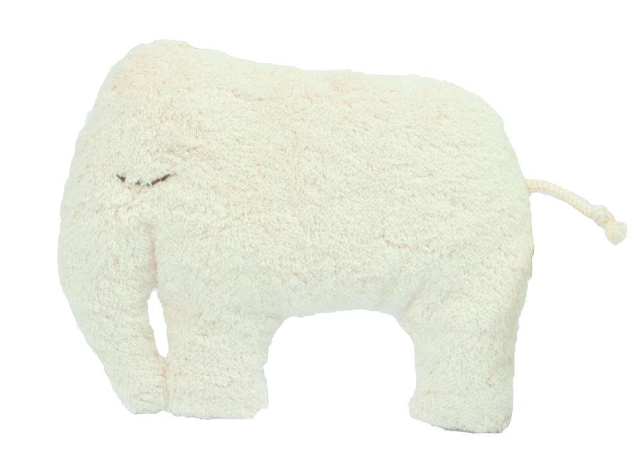 ANIMAL CUSHION ELEPHANT