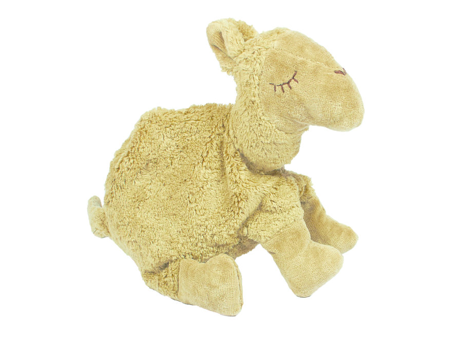 CUDDLY ANIMAL CAMEL SMALL