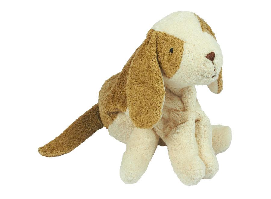 CUDDLY ANIMAL DOG SMALL