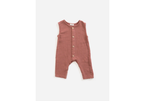 Play up Unisex  jumpsuit Old tile