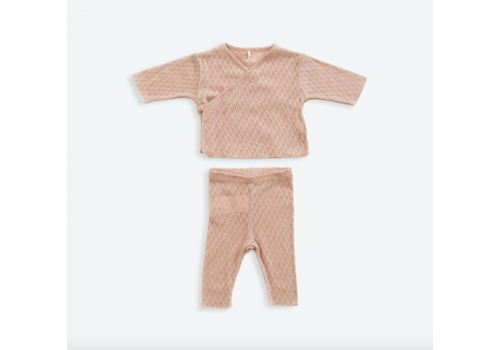 Play up Set of two items in organic cotton | Jute