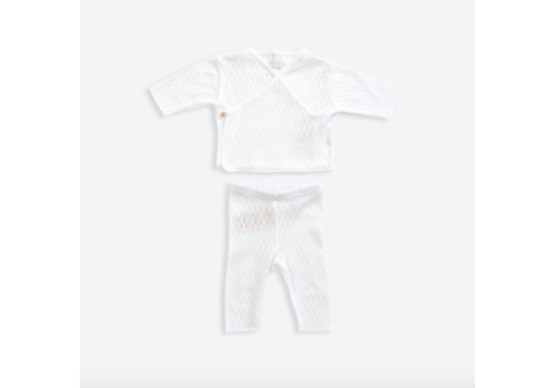 Play up Set of two items in organic cotton | Cotton