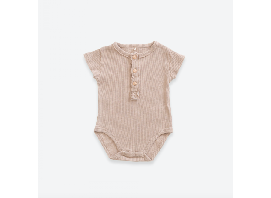 Body with buttons | Jute