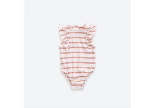 Play up Body in organic cotton   Smooth