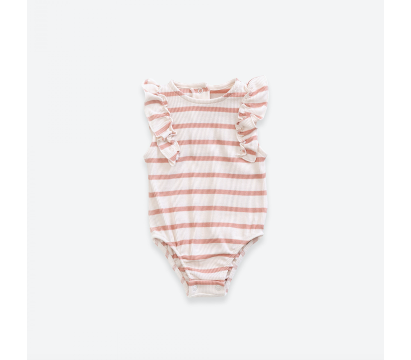 Body in organic cotton   Smooth