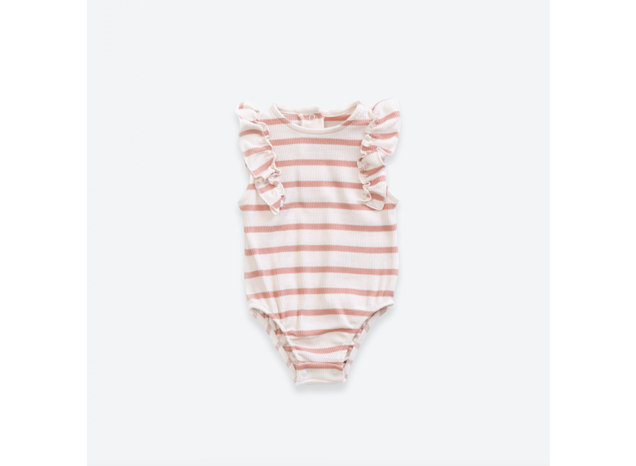 Body in organic cotton | Smooth