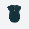 Play up Body with buttons | Deep blue
