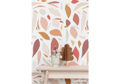 Bibelotte Wallpaper Fruit Fantasie