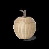 Ferm Living Apple Braided Storage Small
