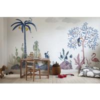 Wilton Confetti Wallpaper