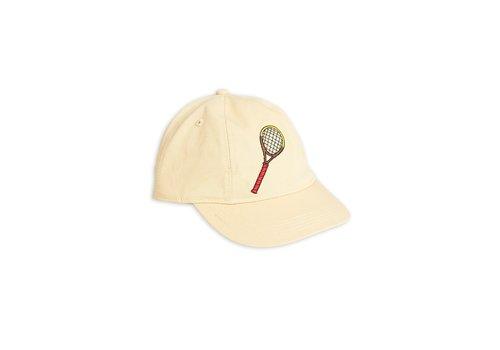 Mini Rodini Tennis cap Yellow