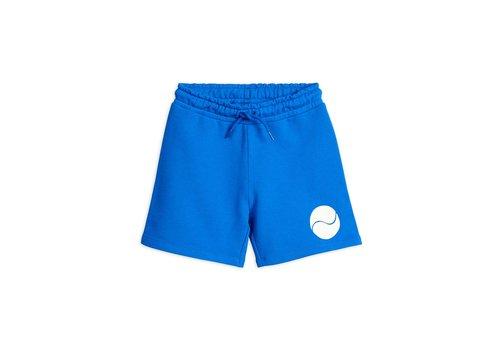 Mini Rodini Game sp sweatshorts Blue