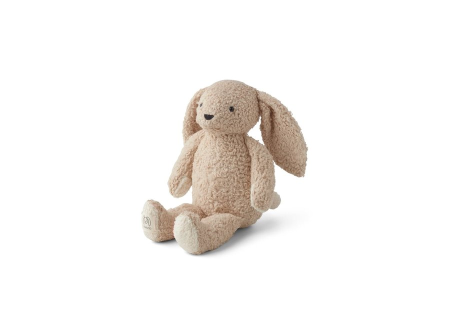 Fifi the Rabbit - Pale grey