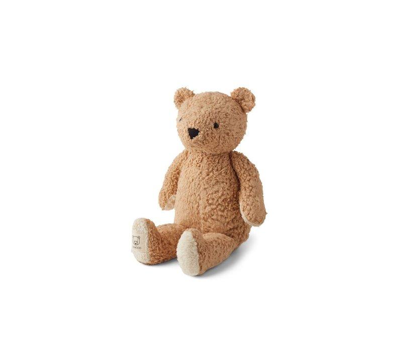 Barty the Bear - Beige