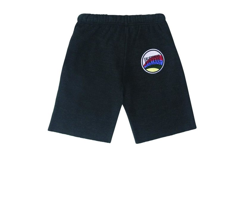 Lightning Patches Shorts