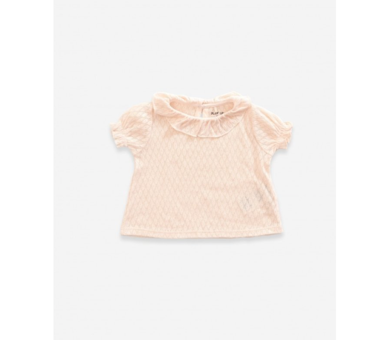 T-shirt  rib seashell