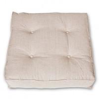 Floor cushion, nature