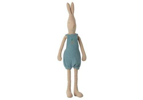 Maileg Rabbit size 3, Overalls