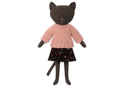 Maileg Chatons, Kitten- Black
