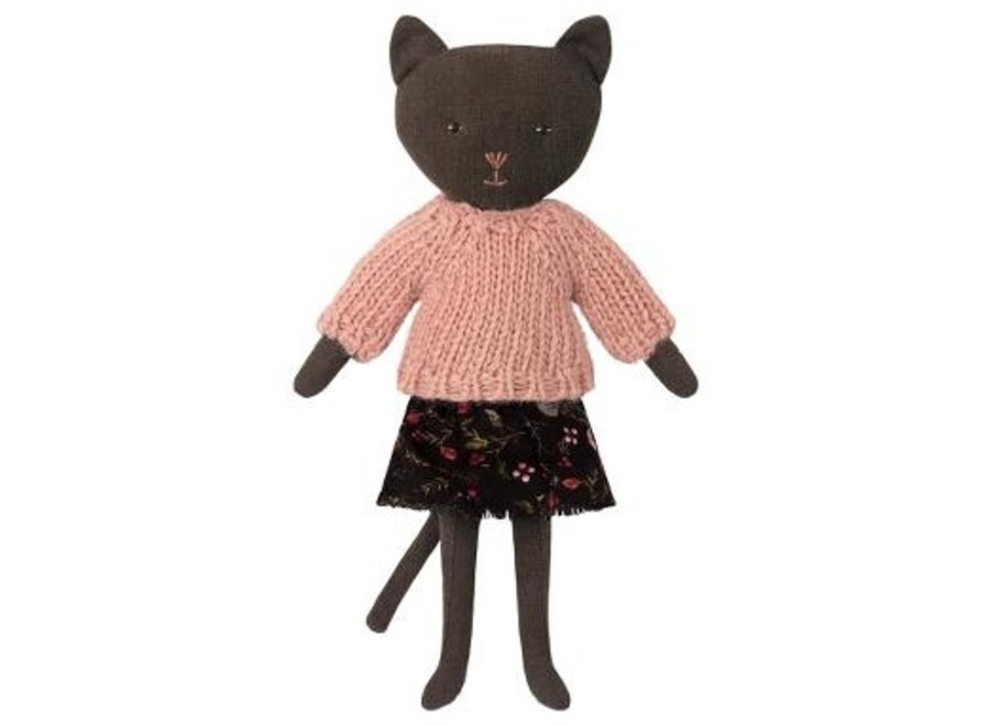Chatons, Kitten- Black