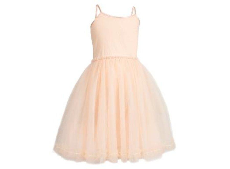 Ballerina dress, Powder