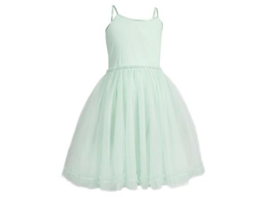 Ballerina dress, Mint