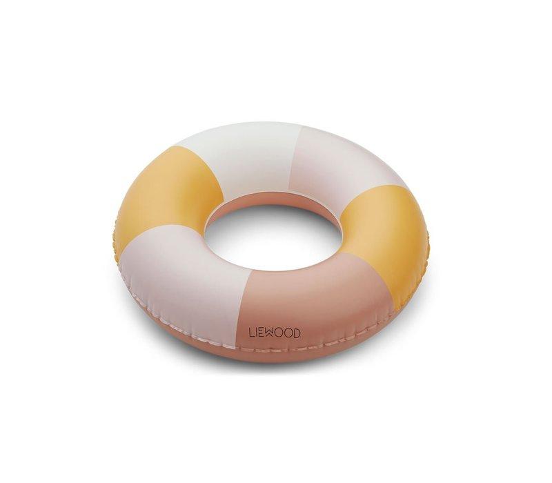 Baloo Swim Ring - Rose mix
