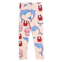 Dolphin leggings TENCEL™ Multi