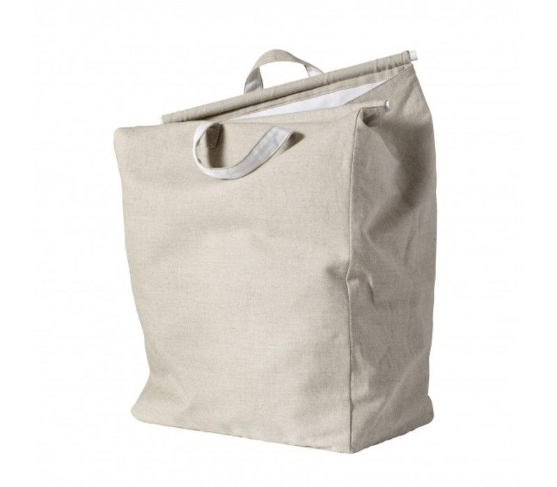 Seaside laundry bag