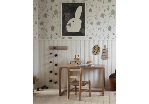 Oliver Furniture Della Jade