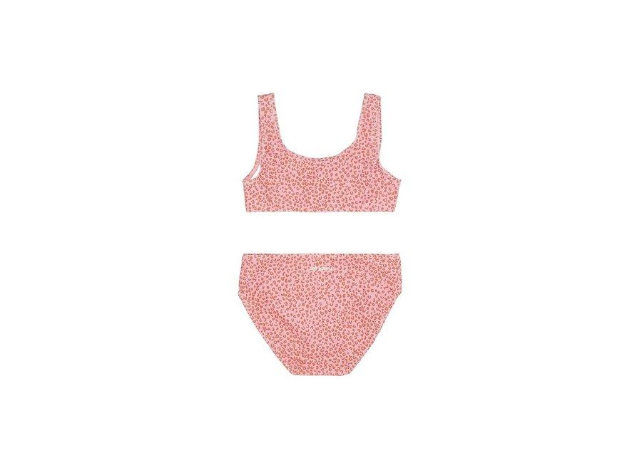 Faunia Bikini, Rose Cloud, AOP Leospot