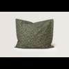 Garbo & Friends Floral Moss Adult Pillowcase EU