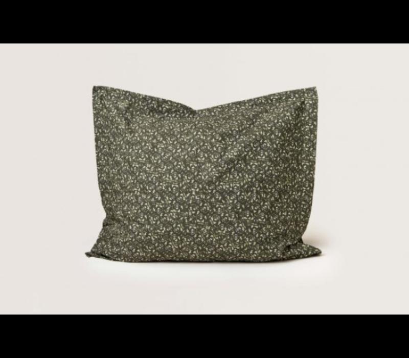 Floral Moss Adult Pillowcase EU
