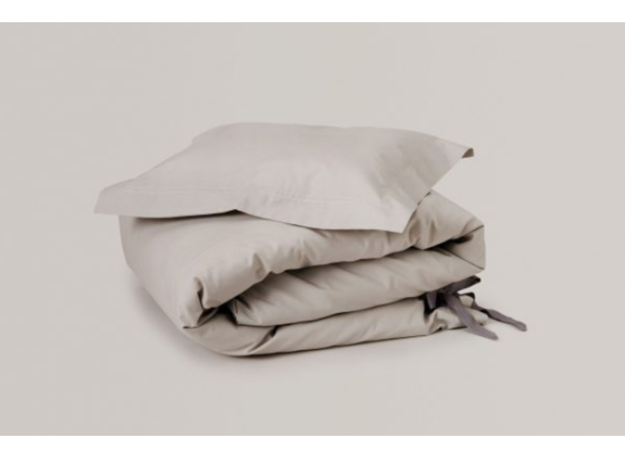 Gray Adult Bedset