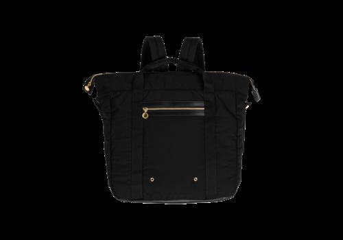 Stella McCartney Kids Mummy Backpack Black