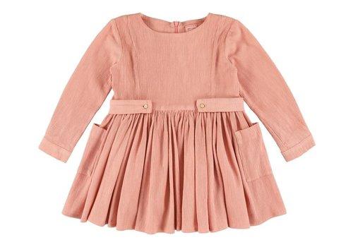 Morley MAY EMIL ROSE DRESS