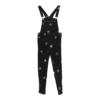 Stella McCartney Kids Glitter Stars Denim Dung Multicol G