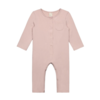 Gray Label Baby L/S Playsuit Vintage Pink