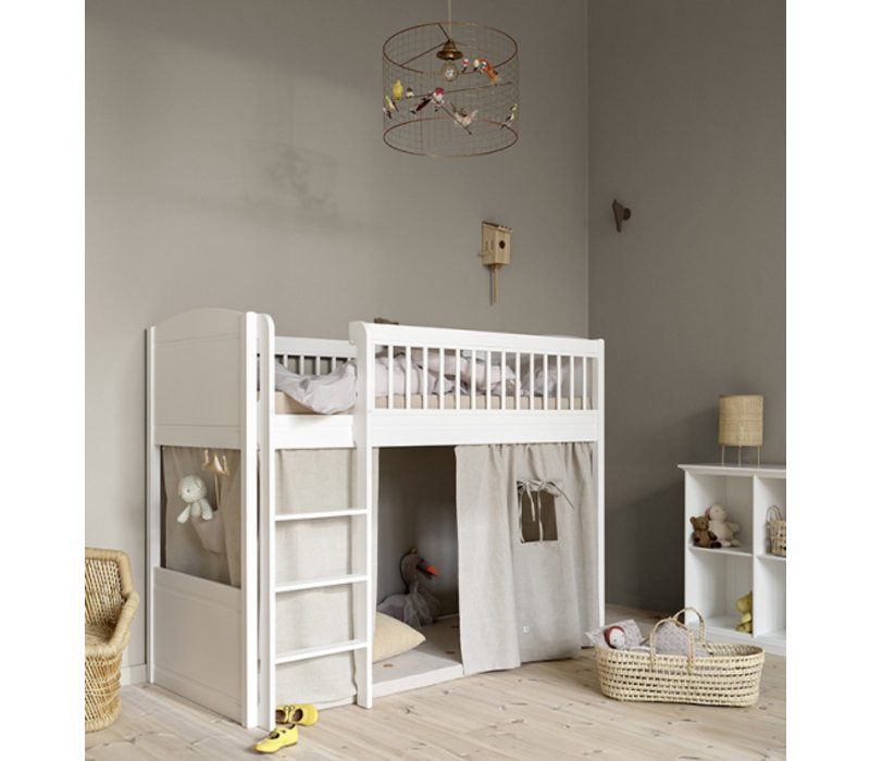 PLAY MATTRESS FOR SEASIDE LILLE+ LOW LOFT BED
