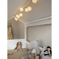 SEASIDE LILLE+ ROOF TOP (SUPPLEMENT TO LILLE+ BEDS – COT EXCLUDED)