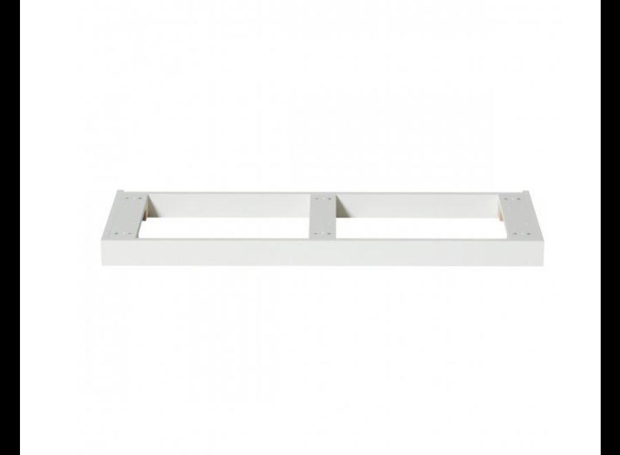 Base for shelving units 3x1 / 3x2