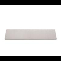 Cushion for shelving unit 5x1