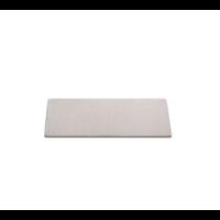 Cushion for shelving unit 3x1
