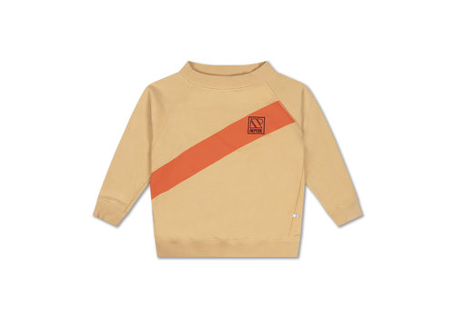 Repose AMS Classic Sweater Warm Sand