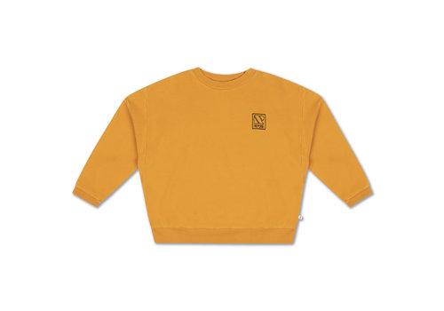 Repose AMS Crewneck Sweater Radiant Yellow