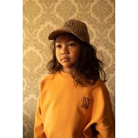 Crewneck Sweater Radiant Yellow