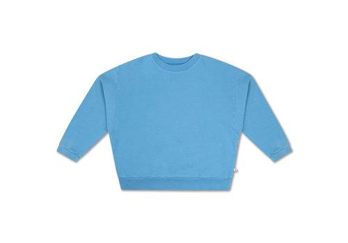Repose AMS Crewneck Sweater Bright Sky Blue